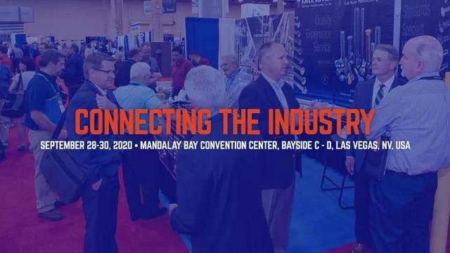 2020年美国拉斯维加斯紧固件展览会IFE