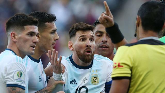 梅西冤家变帮手?阿根廷遗珠10场9球 时隔1年主帅终于让他回归