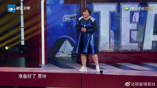 王源欧阳娜娜表演印度舞