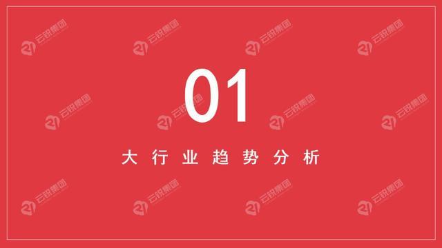 内容行业趋势报告(附五大卫视四大视频网站2020资源盘点)