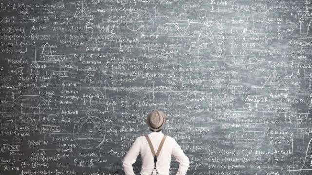 为什么我学了三年奥数,数学还是全班垫底