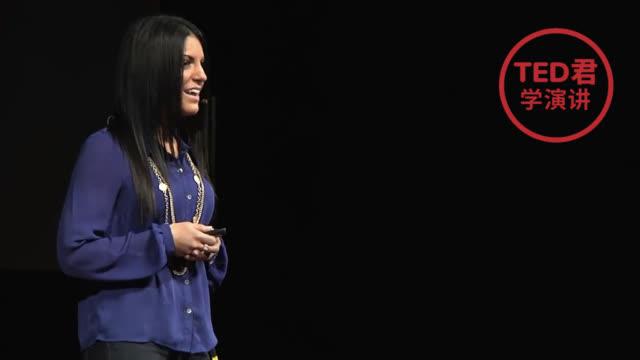 "TED演讲:""如何在20岁之前退休?"""