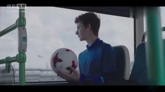 俄罗斯前进!2018俄罗斯世界杯主题曲发布