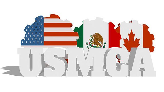 """新版北美自贸协定再生变数,墨西哥指责美""""夹带私货""""?"""