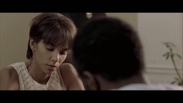 电影《死囚之舞》片段,哈莉.贝瑞凭片中角色获得奥斯卡最佳女主