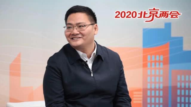 访谈|朝阳区副区长:重点企业服务包今年要送300个