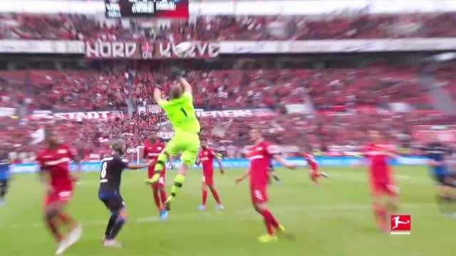 2019/20赛季德甲第18轮预热 帕德博恩vs拜耳勒沃库森
