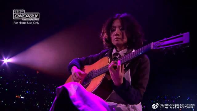 陈奕迅倾情演唱《喜帖街》
