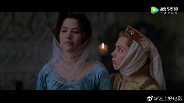 """""""法兰西之吻""""苏菲玛索《勇敢的心》美貌混剪,美到酥麻!"""