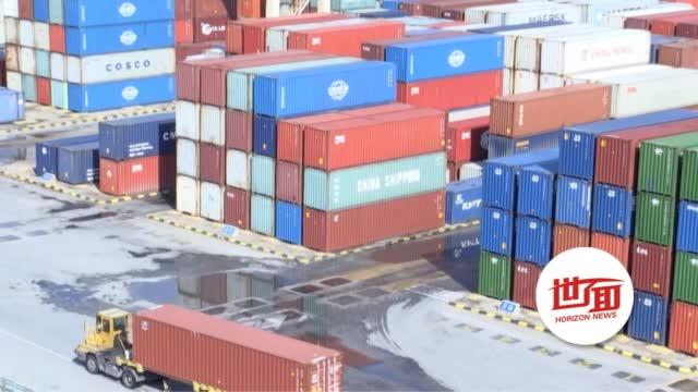 """马来西亚退回150箱塑料垃圾 威胁还要退110箱:不做世界""""垃圾场"""""""