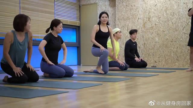 修复腰背部疼痛,安抚神经系统,练完超级舒服!