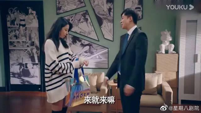 张伟又接了一个明星情感纠纷案