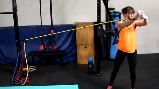 22个可以改善你不良体态的训练动作