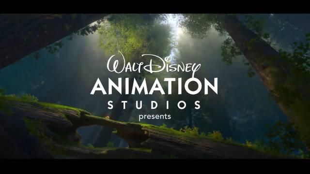华特迪士尼动画工作室的「短路」全新预告片。