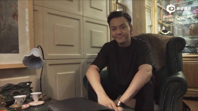 陈伟霆星速客专访