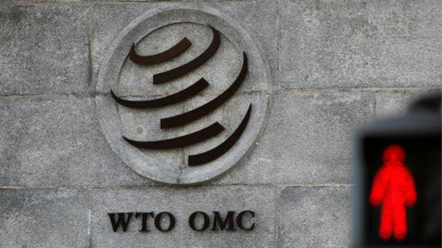 中��呼吁WTO成�T方避免�π鹿诓《咀鞒鲑Q易限制