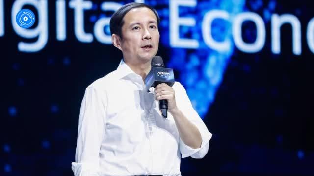 阿里巴巴张勇:疫情带来挑战也带来机遇,对中国数字化进程充满信心