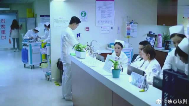 急诊科医生:不良事件出现,护士情况特殊,谁也想不到刘凯最害怕