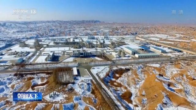 新疆塔里木油田加速复工复产 保