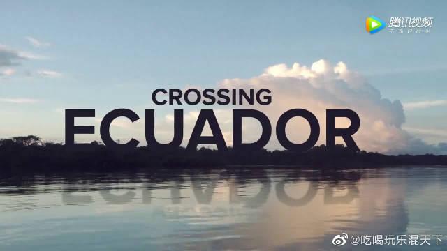 旅游记录,一起领略南美洲的厄瓜多尔