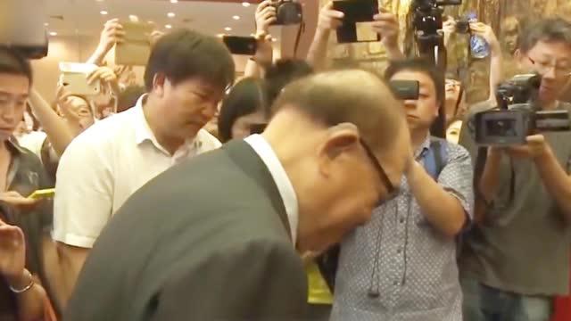 """台湾前行政机构负责人""""反独大将""""郝柏村去世 享年102岁"""