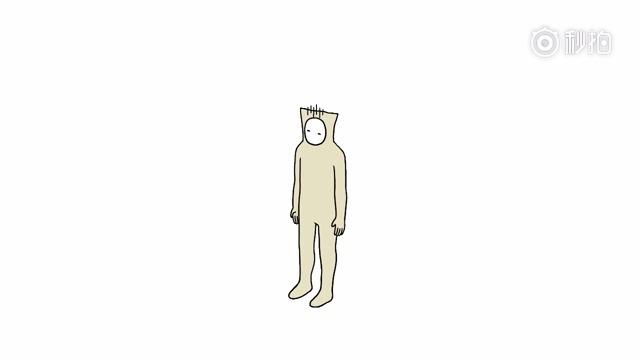 日本萌系动画《你不是一个人》:这个就是生活,每个人都有压力,