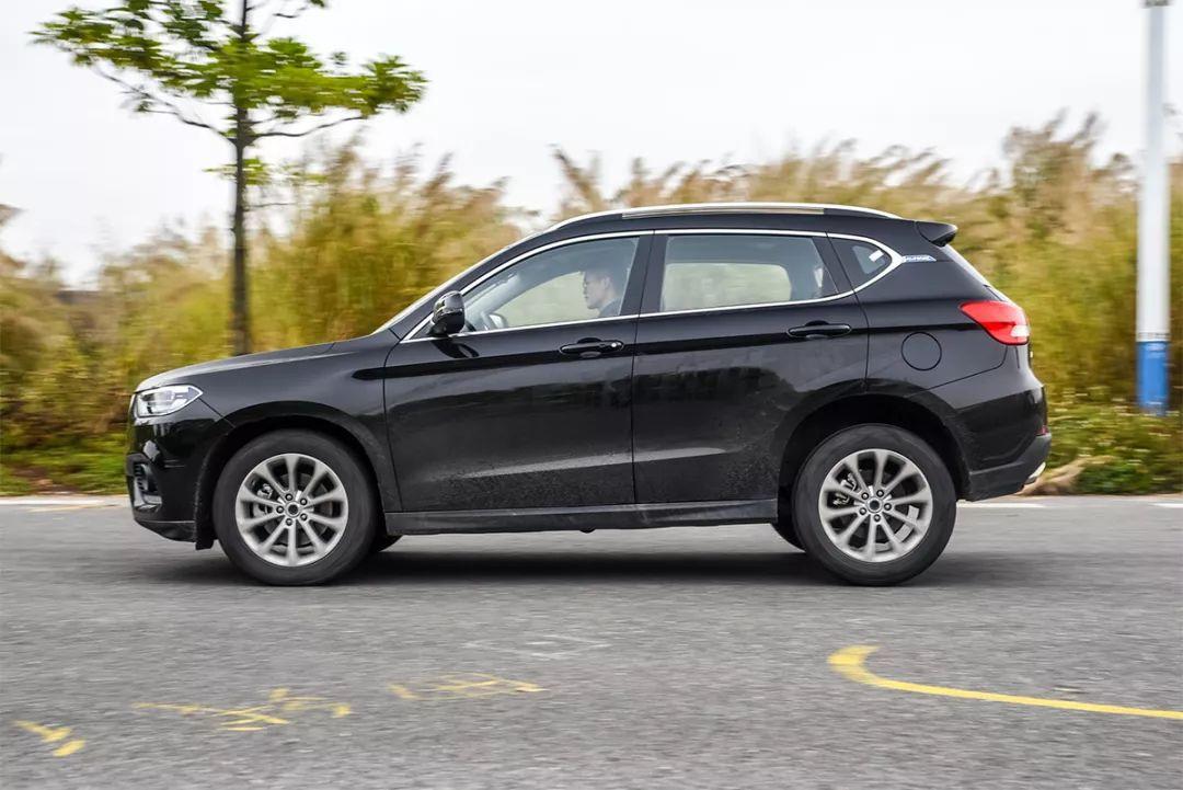 11.3万买顶配,最畅销的哈弗SUV之一,实测性能曝光!