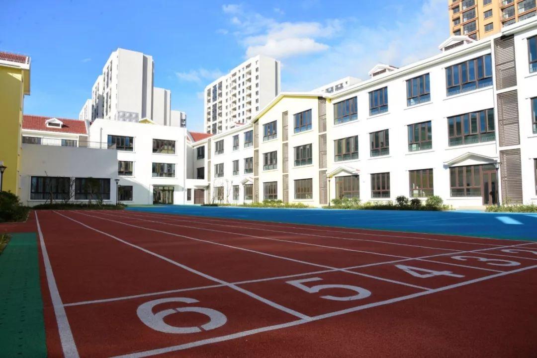 江门最新规划曝光!8所学校+2所医院!住在这的人有福了...