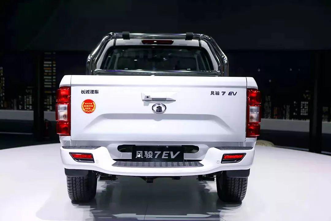 刚刚,长城又发布新车型,国内一哥这预售价,你觉得咋样?
