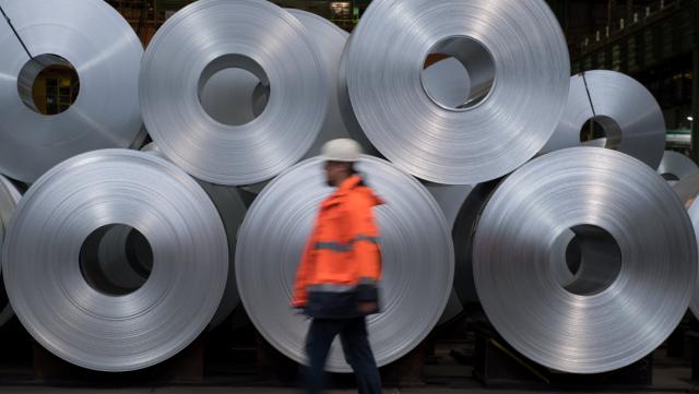 挪威加入反击阵营 WTO六位成员起诉美国钢铝关税