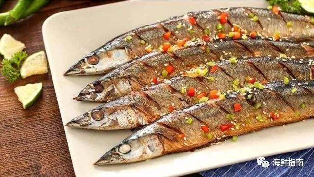 秋刀鱼都捞光了!日本正遭遇史上最大鱼荒,近海捕捞量锐减2000倍