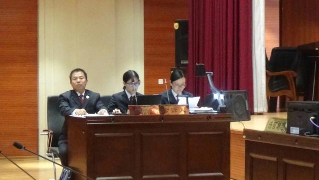日照首起海洋领域刑事附带民事公益诉讼案当庭宣判