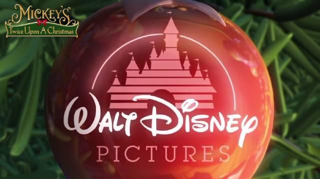 华特迪士尼Logo从1985年至今的演变历史(油管