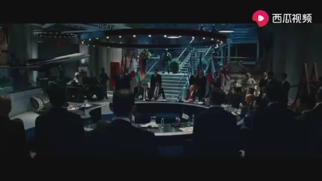 电影《特种部队2》这个国际玩笑开的有点大。