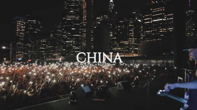 艾薇儿全球巡演宣传视频上线,包括提上日程的中国