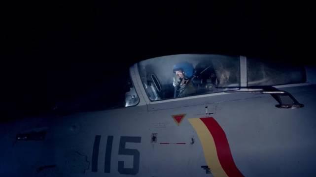 除了海军航空兵,谁还会这么帅? 有!空军航空兵!!!