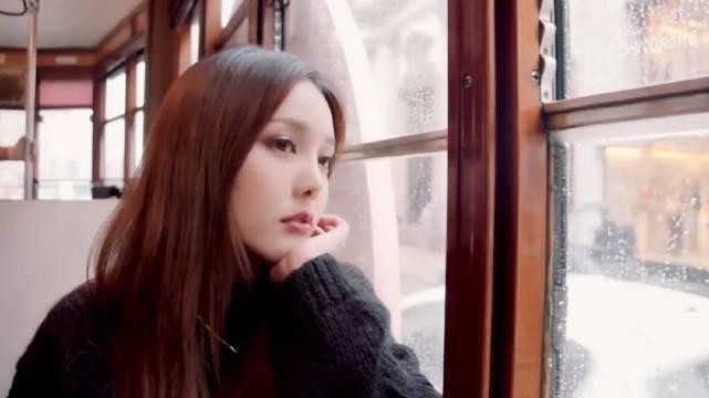 PONY 2019.11在米兰和阿玛尼品牌合作的妆容分享