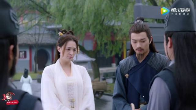 王陆假扮王麻子