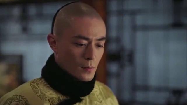 如懿传:贵妃死前算计皇上,将传染病传给他,也是可怜之人啊