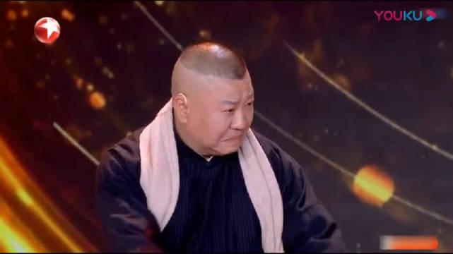 盗版岳云鹏,郭德纲,憨豆,被正版郭德纲给淘汰了