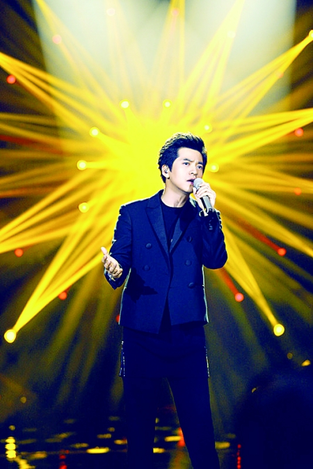 商报记者 周鑫 发自长沙   重庆商报讯 今晚,《我是歌手3》第四期将