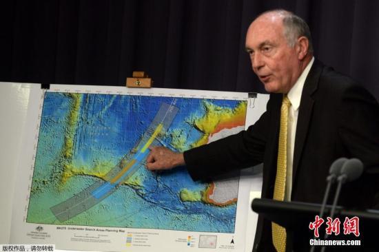 澳方称将抛MH370残骸复制品入海 借洋流找客机