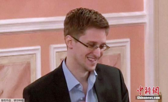 律师称斯诺登在俄未转交秘密资料 不愿污蔑美国