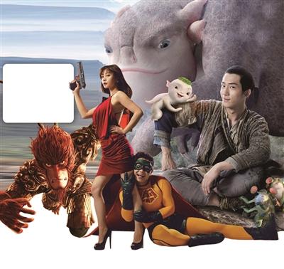 比较有趣的外国电影