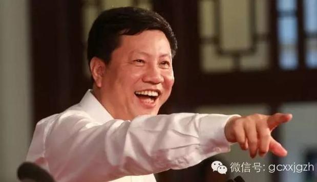 广州市长陈建华