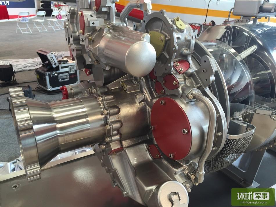 中航重组航空发动机资产