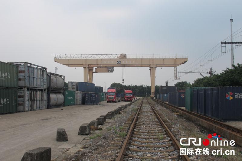 集结自身优势 聚焦绿色环保运输--广州货运中心
