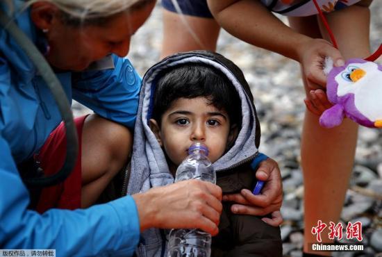 难民问题让德政府如履薄冰 地方政府警告默克尔