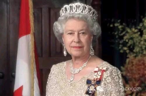 女王伊丽莎白二世