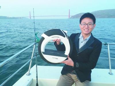 南京智造空心独轮平衡车引爆众筹平台|平衡车